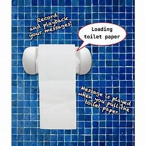 Rechnung Zurückschicken : sprechender toilettenpapierhalter 24h lieferung getdigital ~ Themetempest.com Abrechnung