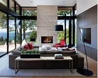 modern living room ideas Modern Rustic Living Room Design Decor | Modern Living Room