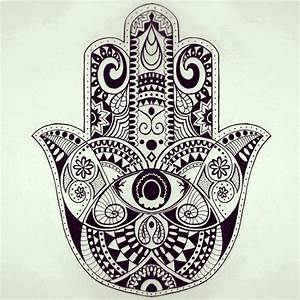 45 best hand of fatima tattoo images on Pinterest | Fatima ...