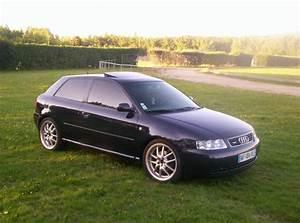 Audi A3 Phase 2 : troc echange superbe audi a3 tdi noir phase ii look quattro sur france ~ Gottalentnigeria.com Avis de Voitures