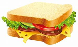 Sandwich PNG Clipart Image | Gallery Yopriceville - High ...
