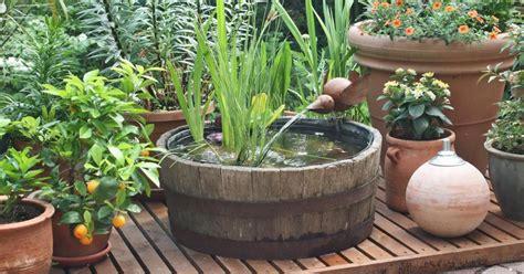 Kleines Einmaleins Der Teichfilter by Kleiner Teich Anlegen Gartenteich Anlegen Und Gestalten K