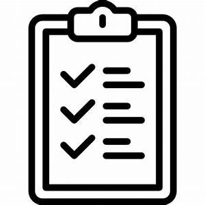 List | Free Icon