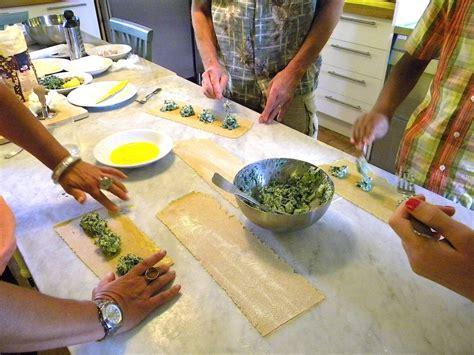lecon de cuisine cours de cuisine en italie l italie de katharina le
