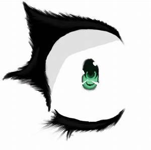 Anime Eye Scared / Shocked - Female by Flariu on DeviantArt