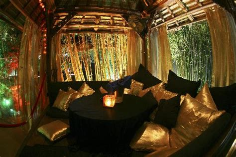 Moonlight Chill Out Room  Picture Of Bambuddha, Santa