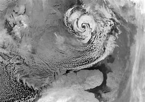 Arctic Storms: A Climate Danger Nobody's Talking About ...