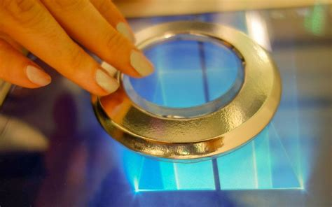ise 2019 neue hybrid touch technologie invidis