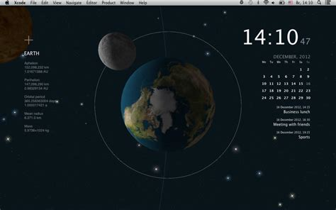 Macbook Animated Wallpaper - planets live wallpaper 1 1 macos