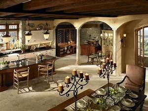 La D U00e9co Italienne Et Les Particularit U00e9s Du Style Toscane