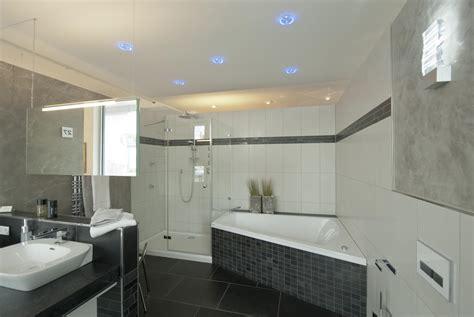 Led Licht Badezimmer