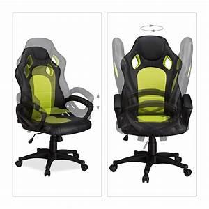 Pc Gamer Stuhl : gaming stuhl xr9 pc gaming chair gamer b rostuhl belastbarer racing stuhl ebay ~ Orissabook.com Haus und Dekorationen