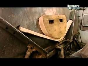 Cintrer Du Bois : comment c 39 est fait le cintrage du bois youtube ~ Melissatoandfro.com Idées de Décoration