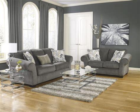 makonnen sofa sleeper makonnen charcoal sofa loveseat 78000 35 38