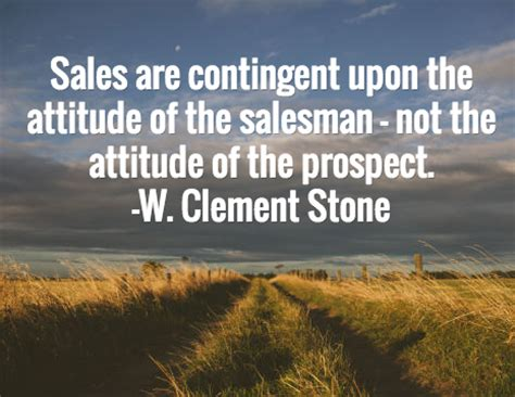 Motivational Quotes About Sales