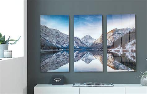 Bild Auf Acrylglas by Foto Hinter Acrylglas Foto Hinter Acrylglas Haus