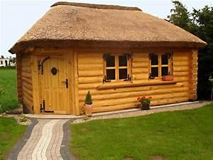 Holz Gartenhaus Aus Polen : reetd cher reetgedeckte gartenh user schilfrohr reetdachdecker schilfrohrdach k ln ~ Frokenaadalensverden.com Haus und Dekorationen