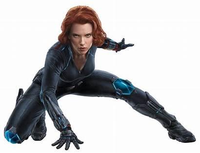 Widow Film Marvel Standalone Confirmed Aou Johansson