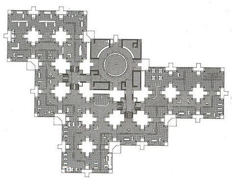 office building centraal beheer arch journey