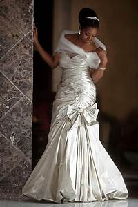 wow pretty african american bride unique wedding With african american designer wedding dresses