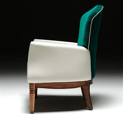Designer Armchair by High End Italian Designer Armchair Juliettes Interiors