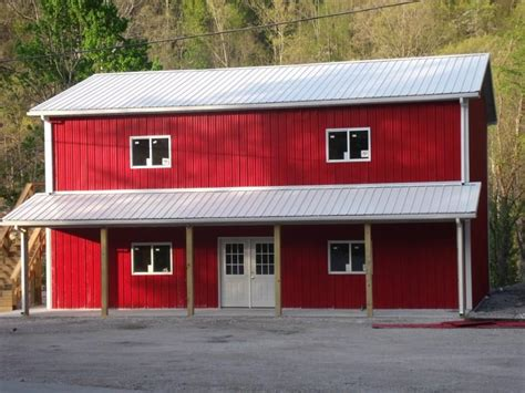 pole barn house kits pole barn house plans milligan s gander hill farm