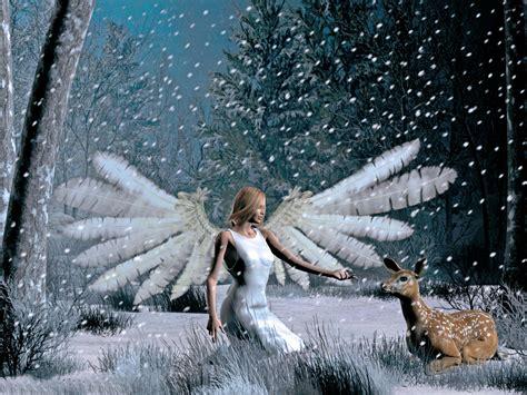 christmas angel free christmas desktop wallpaper christmas angel wallpapers