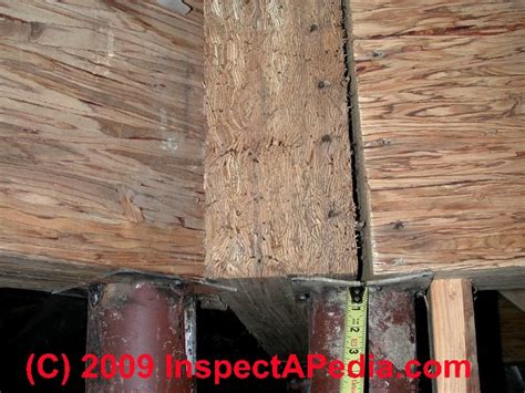 framing sheathing materials  photo guide  types