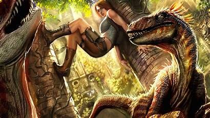Ark Survival Evolved Xbox Screenshots 4k Gamer