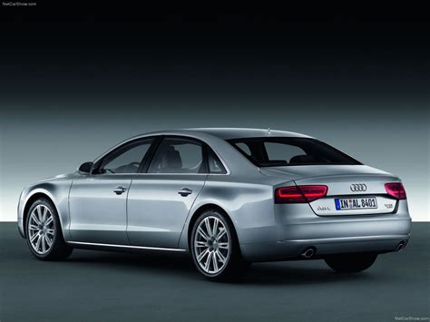 Audi A8 L Picture by Audi A8 L 2011 Picture 68 Of 118
