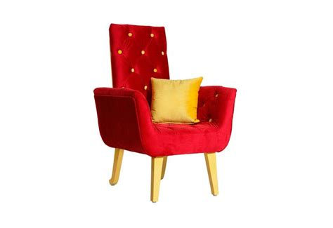 Red, Yellow, Wood, Textile, Eclectic