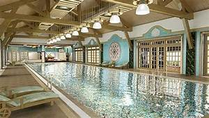 Putin's gold-plated swimming pool tops off his luxury ...