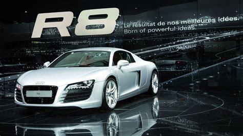 Audi Hd Wallpapers 1080p