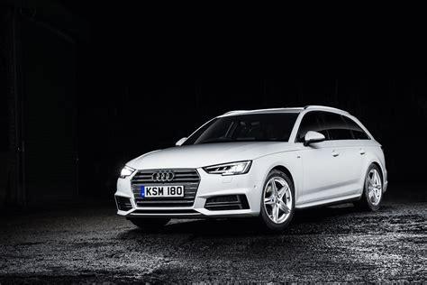 Audi A4 Avant by 2016 Audi A4 Avant Conceptcarz
