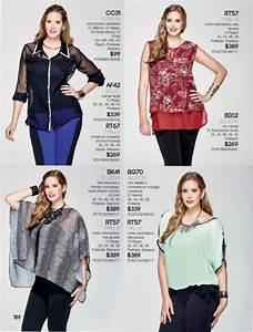 Catalogo de ropa y moda para gorditas intermedio verano