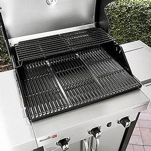 Burger Grillen Gasgrill Temperatur : char broil 3 burner infrared gas grill with side burner ~ Eleganceandgraceweddings.com Haus und Dekorationen