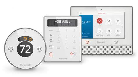 honeywell smart home lyric smart home system from honeywell securityinfowatch