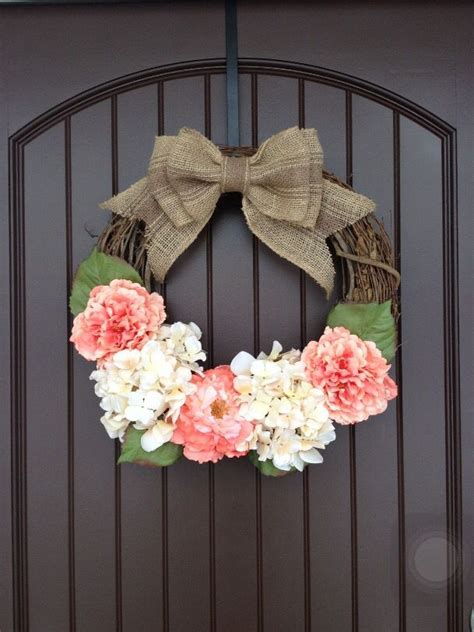 door reefs door reefs hydrangea wreaths summer wreath entryway decor front door wreaths summer