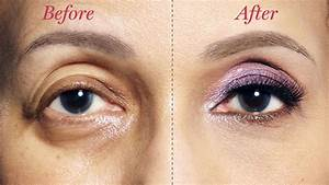 Droopy Eye Makeup Application Related Keywords - Droopy ...
