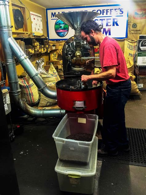 1442 3rd ave, new york, ny 10028. Warm Winter, Slow Ski Season Takes Toll on N.H. Businesses - Mad River Coffee Roasters