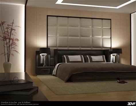 les chambres à coucher chambre a coucher romantique 3 galerie 3dvf chambre 224