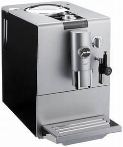 Kaffeemaschinen Test 2012 : jura ena5b kaffee vollautomat black test ~ Michelbontemps.com Haus und Dekorationen