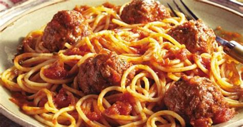 cuisine spaghetti february 13th is national food day foodimentary