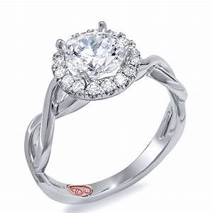twisted demarco bridal jewelry official blog With twisted wedding rings
