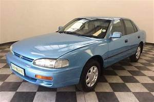 2000 Toyota Conquest 1 6 Cars For Sale In Mpumalanga