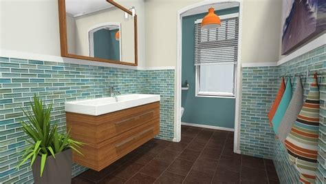 New Bathrooms Ideas by 10 Must Try New Bathroom Ideas Roomsketcher