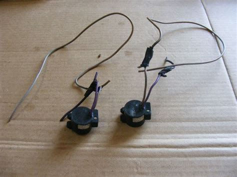 Boat Horn Alarm by Mercury Alarm Buzzer Horn Marine Boat Outboard Wire Wiring