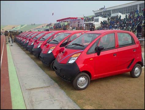 Cheapest Ev Car by World S Cheapest Car Tata Nano Still Not Selling Image