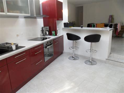 plan de travail cuisine pas cher meuble de cuisine avec plan de travail pas cher pour