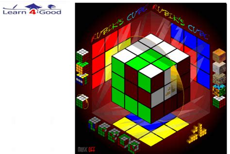 5 Free Websites To Play Rubik's Cube Online
